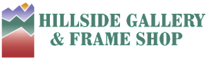 Custom Frame Framing Shop Denver | Hillside Gallery & Frame Shop Lakewood Colorado 80226